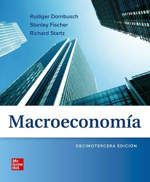 MACROECONOMIA (13 ED.)
