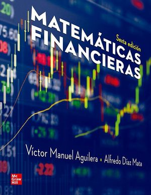 MATEMÁTICAS FINANCIERAS (6 ED.) + CONNECT 12 MESES