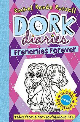 DORK DIARIES 11: FRENEMIES FOREVER
