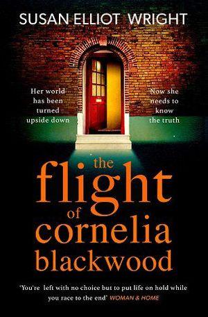 FLIGHT OF CORNELIA BLACKWOOD, THE