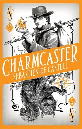 CHARMCASTER 3