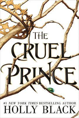 CRUEL PRINCE, THE