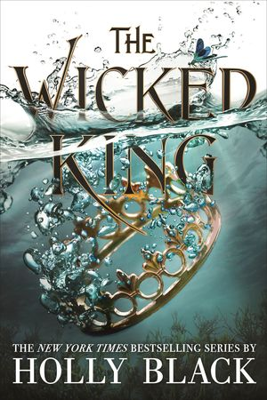 WICKED KING, THE