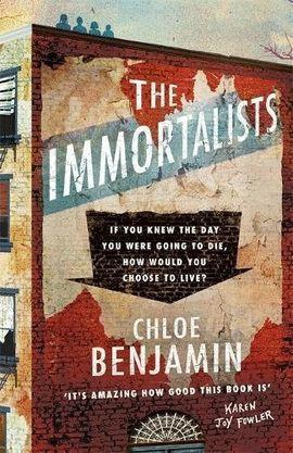 IMMORTALISTS, THE