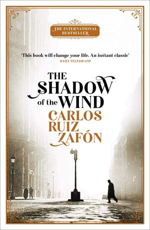 SHADOW OF THE WIND, THE