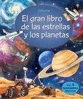GRAN LIBRO DE LAS ESTRELLAS Y LOS PLANETAS, EL