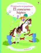 CONCURSO HIPICO, EL