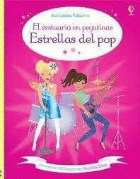ESTRELLAS DEL POP