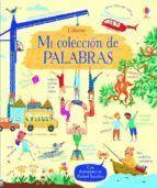 COLECCION DE PALABRAS, MI