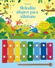 MELODIAS ALEGRES PARA XILOFONO