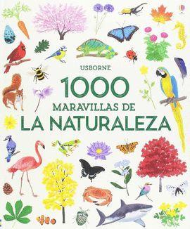 1000 COSAS EN LA NATURALEZA