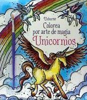 COLOREA UNICORNIOS POR ARTE DE MAGIA