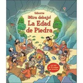 EDAD DE PIEDRA, LA