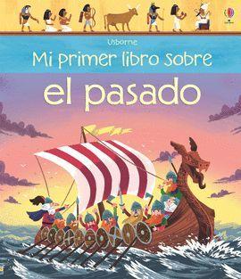 PRIMER LIBRO SOBRE EL PASADO, MI