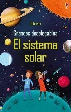 SISTEMA SOLAR, EL