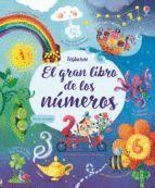 GRAN LIBRO DE LOS NÚMEROS, EL