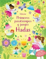 HADAS - PRIMEROS PASATIEMPOS Y JUEGOS