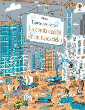 CONSTRUCCIÓN DE UN RASCACIELOS, LA