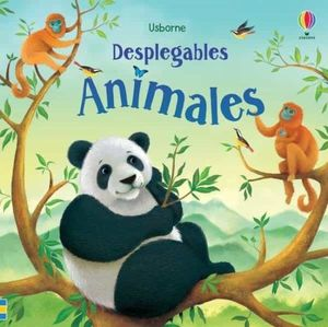 ANIMALES DESPLEGABLES