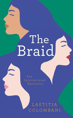 BRAID, THE