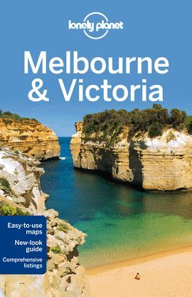 MELBOURNE & VICTORIA (LONELY PLANET)