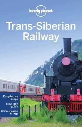 TRANS-SIBERIAN RAILWAY (5 ED.)