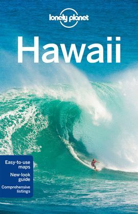 HAWAII, LONELY PLANET  ( ENGLISH EDITION )