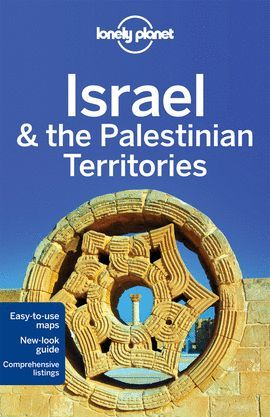 ISRAEL & THE PALESTINIAN TERRITORIES (8 ED.-2015)