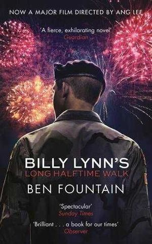 BILLY LYNN'S LONG HALFTIME WALK (FILM)