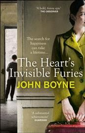 HEART´S INVISIBLE FURIES, THE