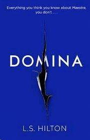 DOMINA (ENGLISH)