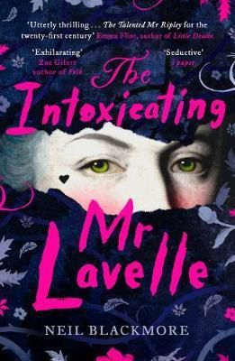 INTOXICATING MR LAVELLE