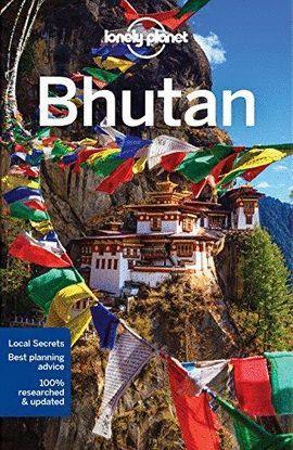 BHUTAN  (INGLÉS)