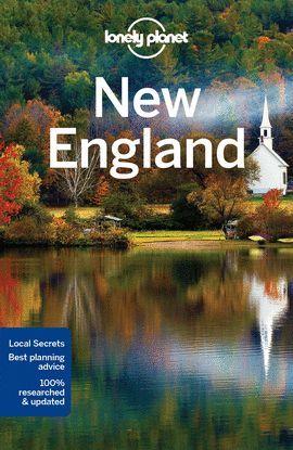 NEW ENGLAND (INGLÉS)