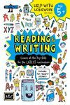 READING & WRITING - HELP WITH HOMEWORK: AGE 5+