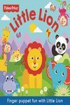 FISHER PRICE: LITTLE LION
