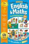 LEAP AHEAD: 7+ YEARS ENGLISH & MATHS