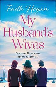MY HUSBNAD'S WIVES