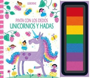 UNICORNIOS Y HADAS