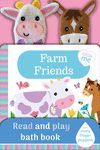 FARM FRIENDS - BATH BOOK