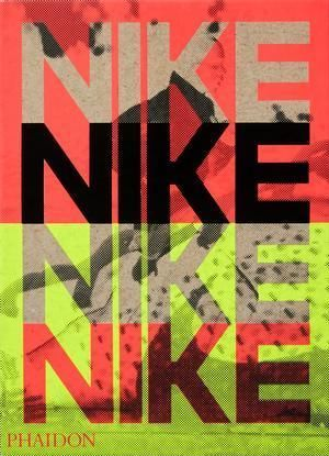 NIKE. BETTER IS TEMPORARY
