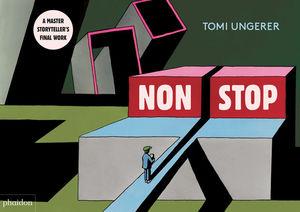 NON STOP (ANGLÈS)