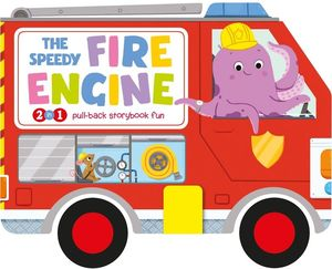 SPEEDY FIRE ENGINE, THE