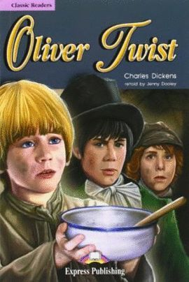 OLIVER TWIST (CLASSIC READERS LEVEL-2)