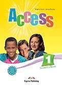 ACCESS 1 ESO - PACK STUDENT 'S BOOK + GRAMMAR + CD