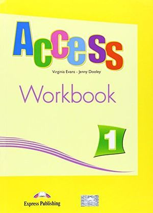 ACCESS -1 ESO- WORKBOOK