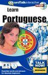 TALK NOW APRENDA PORTUGUES (FORMAT CD-ROM)