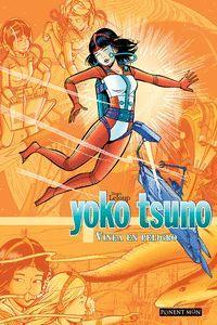 YOKO TSUNO INTEGRAL