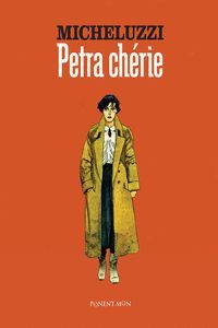 PETRA CHÉRIE