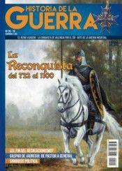 HISTORIA DE LA GUERRA Nº20